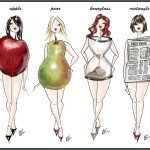 Beauty Comes In All Shapes & Sizes