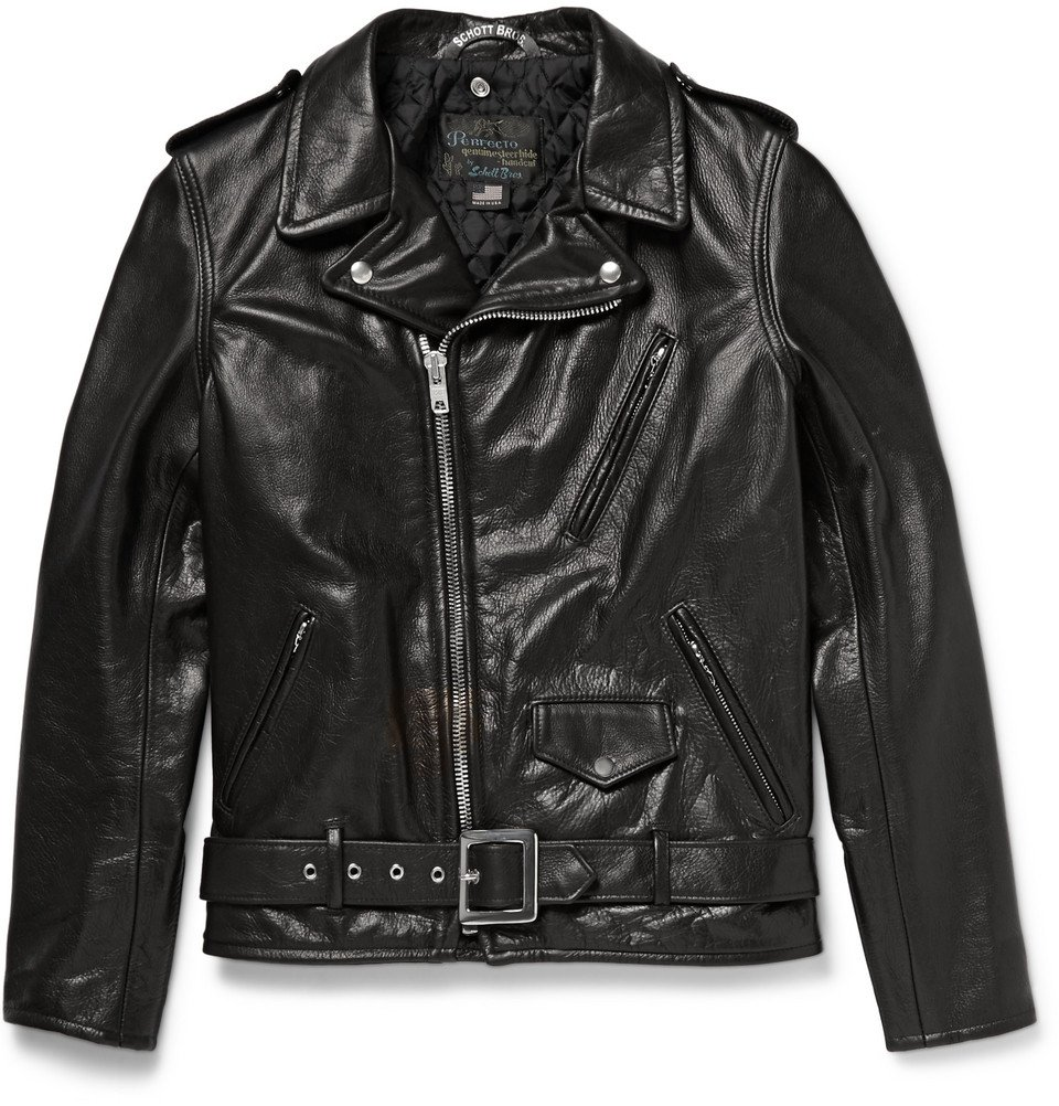 Ultimate Guide and Jackets Jackets Leather Man