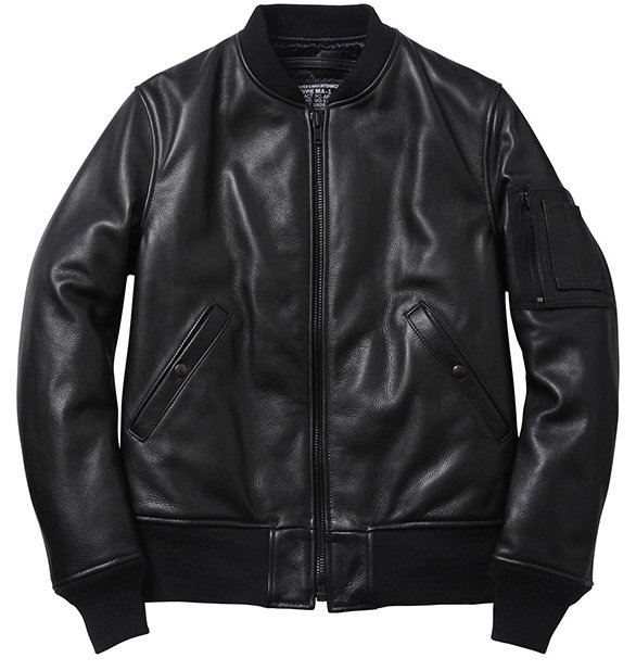 A Leather Jacket