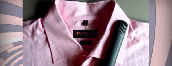 Shirt's Collar