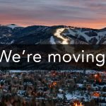 We're Relocating Nearer to Downtown & Old Town Park City!